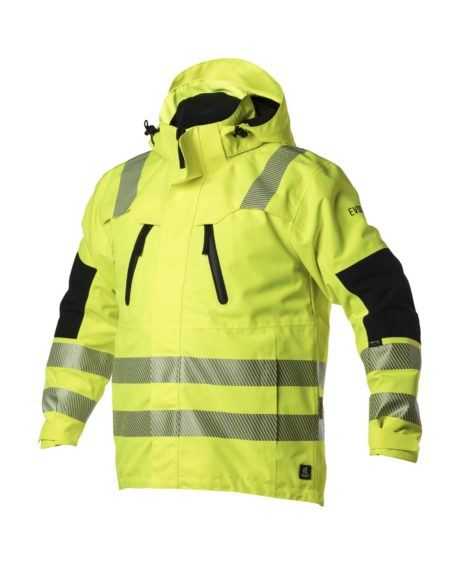 Chaqueta All Weather EVOSAFE