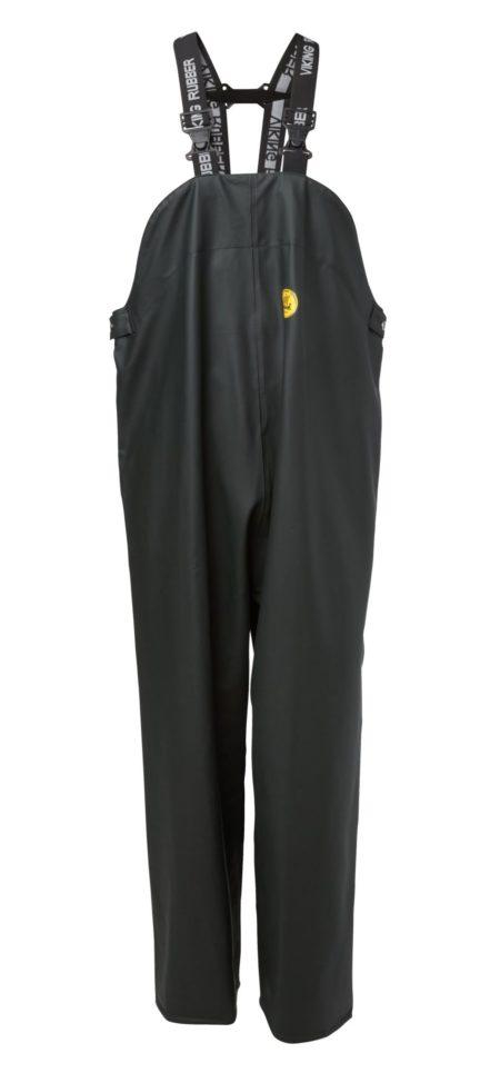Pantalón Peto Flex