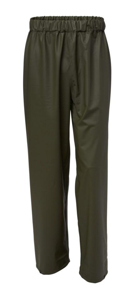 Pantalones Impermeables de PU
