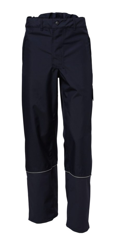 Pantalón Superior (Negro/Azul)