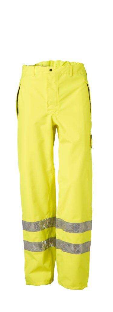Pantalón Superior Hi-Vis