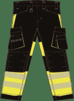 Pantalón de trabajo – Clase 1