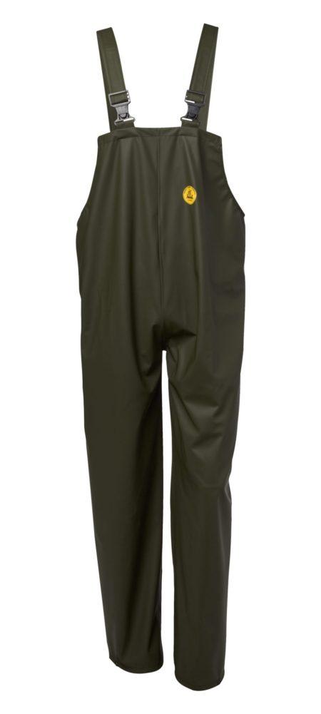 Pantalón Peto impermeable