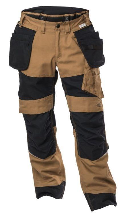 Pantalones para trabajos artesanos EVO35