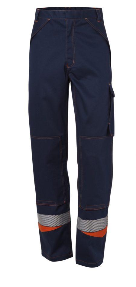 Pantalón Textil Multi Hazard