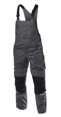 F441 Pantalón con peto EVOBASE