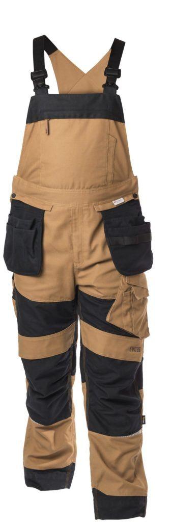 Pantalón Peto EVO35